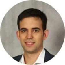 Carlos Daniel的用户个人资料