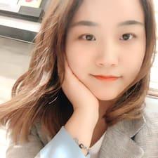 Profilo utente di Woo