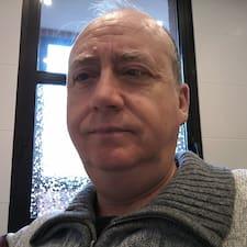 Juan Luis - Uživatelský profil