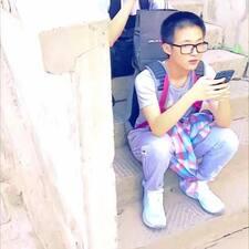 杜帆程 User Profile
