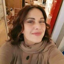 Doriana User Profile