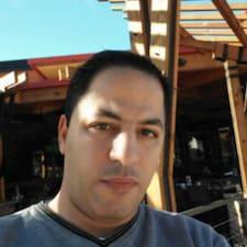 Hassen User Profile