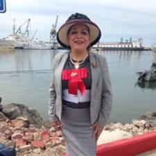 Gebruikersprofiel Rosa Guadalupe