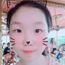 杨琳 User Profile