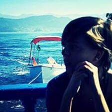 Profil utilisateur de Ariela