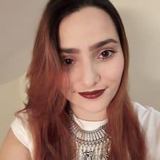 Milene - Uživatelský profil