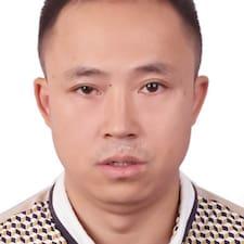 Profil utilisateur de 清溢