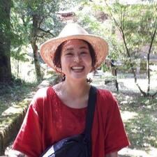 Profil utilisateur de 美樹