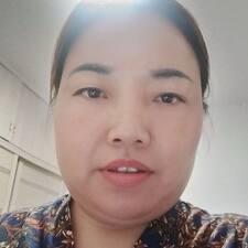 Profil Pengguna 张海玲