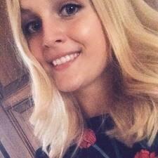 Dorottya felhasználói profilja