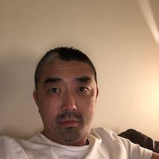 Profil korisnika Yoshiki
