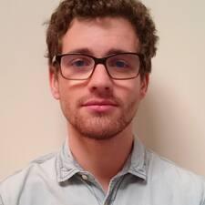 Arthur felhasználói profilja