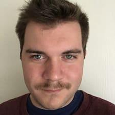 Profil utilisateur de Kaleb