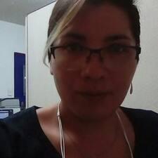 Profil utilisateur de Yaneli Heidi