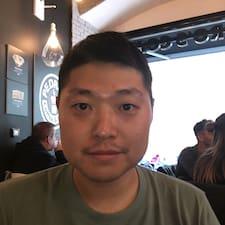 준 User Profile