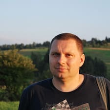 Bartek User Profile