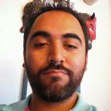 โพรไฟล์ผู้ใช้ Manuel Alejandro