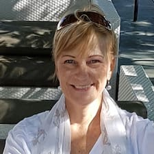 Iris Brugerprofil