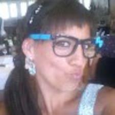 Ma Del Pilar User Profile