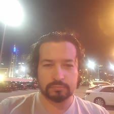 Profil korisnika Ibrahim Dursun