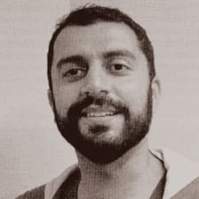 Profil Pengguna Arash