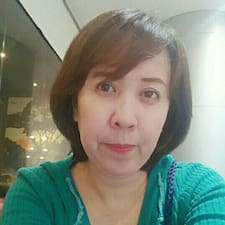 Profil Pengguna Maria Christina