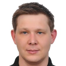 Maciej User Profile
