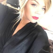 Mikaela Kullanıcı Profili