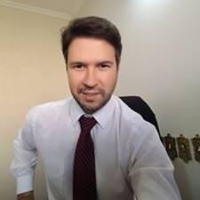 Henkilön Sérgio käyttäjäprofiili