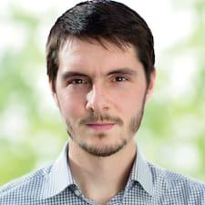 Профиль пользователя Sven