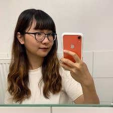 Yi-Ting - Uživatelský profil