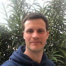 Kristof Kullanıcı Profili