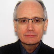 John Beldon User Profile