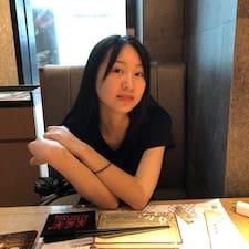 Perfil do utilizador de Yixiao