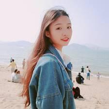 穆梦婷 User Profile