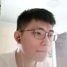 凌峰 User Profile