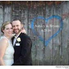 Ashley님의 사용자 프로필