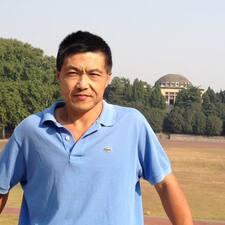 Wei Brugerprofil
