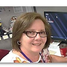 Marg felhasználói profilja