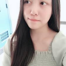Профиль пользователя 晓宁
