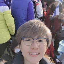 아영 - Profil Użytkownika