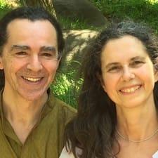 Catherine&Jean-Philippe User Profile