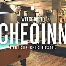 Nutzerprofil von CheQinn