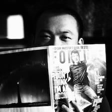 Xi User Profile