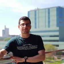 Mohammad Kullanıcı Profili
