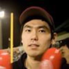 Profilo utente di Jungmin