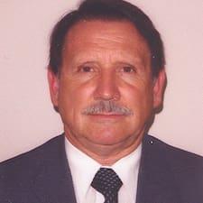 Profilo utente di Erwin Cristian