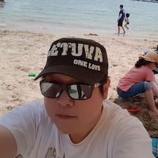 โพรไฟล์ผู้ใช้ Seonggeun