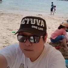 Nutzerprofil von Seonggeun