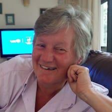 Tine felhasználói profilja